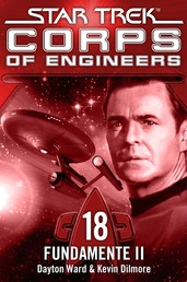 Star Trek - Corps of Engineers 18: Fundamente 2