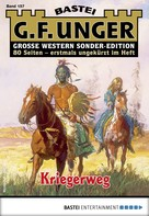 G. F. Unger: G. F. Unger Sonder-Edition 157 - Western ★★★★★
