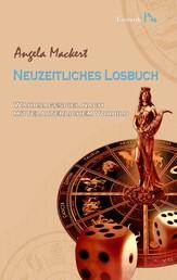 Neuzeitliches Losbuch - Wahrsagespiel nach mittelalterlichem Vorbild
