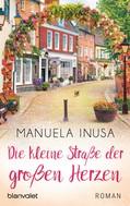 Manuela Inusa: Die kleine Straße der großen Herzen ★★★★