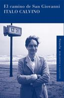 Italo Calvino: El camino de San Giovanni