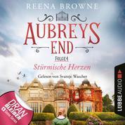 Stürmische Herzen - Aubreys End, Folge 4 (Ungekürzt)