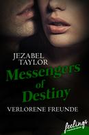 Jezabel Taylor: Messengers of Destiny 2 ★★★