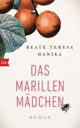 Das Marillenmädchen - Roman