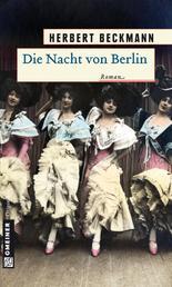 Die Nacht von Berlin - Roman