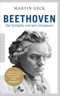 Martin Geck: Beethoven ★★★★★