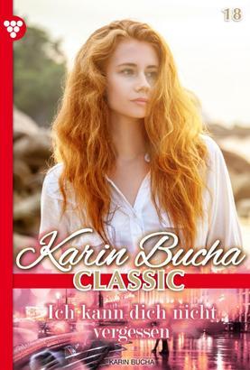 Karin Bucha 18 – Liebesroman