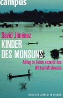 David Jiménez: Kinder des Monsuns ★★★★★