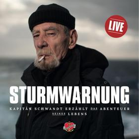 Sturmwarnung - Das Hörbuch