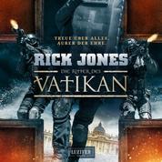 Die Ritter des Vatikan - Thriller