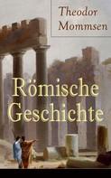 Theodor Mommsen: Römische Geschichte ★★★★★