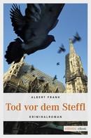 Albert Frank: Tod vor dem Steffl ★★★