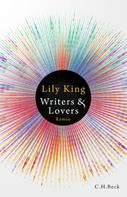 Lily King: Writers & Lovers ★★★★★