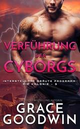 Verführung der Cyborgs