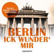 Berlin - Ick wunder' mir (ungekürzt)