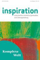 Maria Gondolf: inspiration 1/2020