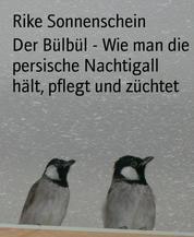 Der Bülbül - Wie man die persische Nachtigall hält, pflegt und züchtet