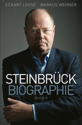Steinbrück - Biographie