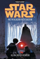Alan Dean Foster: Star Wars. Skywalkers Rückkehr - ★★★