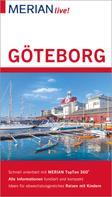 Anke Benstem: MERIAN live! Reiseführer Göteborg