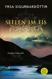 Seelen im Eis - Island-Thriller