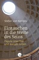 Stefan von Kempis: Eintauchen in die Weite des Seins