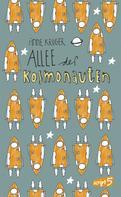 Anne Krüger: Allee der Kosmonauten ★★★