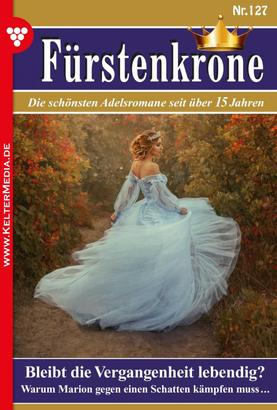 Fürstenkrone 127 – Adelsroman