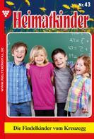 Anne Altenried: Heimatkinder 43 – Heimatroman
