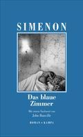 Georges Simenon: Das blaue Zimmer ★★★★★