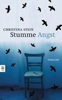 Christina Stein: Stumme Angst ★★★★