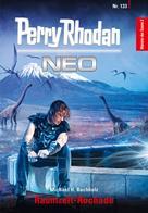 Michael H. Buchholz: Perry Rhodan Neo 133: Raumzeit-Rochade ★★★★