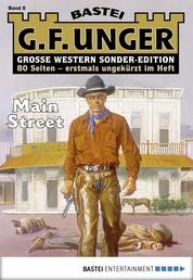 G. F. Unger Sonder-Edition 8 - Western - Main Street