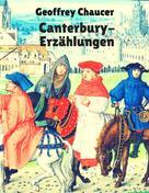 Geoffrey Chaucer: Canterbury-Erzählungen