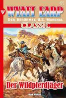 William Mark: Wyatt Earp Classic 41 – Western