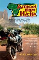 Alan Whelan: African Brew Ha-Ha