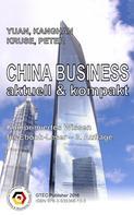 KangHan YUAN: CHINA BUSINESS- aktuell & kompakt