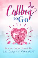 Ina Linger: Callboy To Go ★★★★