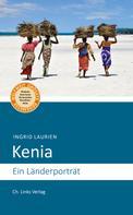Ingrid Laurien: Kenia ★★★★