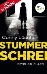 Stummer Schrei - Psychothriller