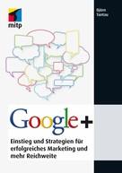 Björn Tantau: Google+