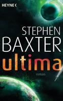 Stephen Baxter: Ultima ★★★★