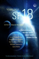 David G. Hartwell: Year's Best SF 18