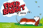 Fred Basset Yearbook 2015