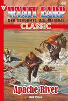William Mark: Wyatt Earp Classic 49 – Western