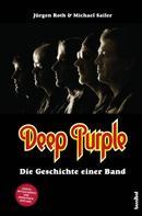 Jürgen Roth: Deep Purple ★★★★★