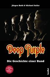Deep Purple - Die Geschichte einer Band