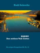 Rudi Seinsche: HABIRU - Das zeitlose Volk Gottes