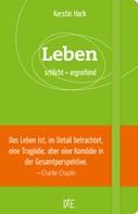 Kerstin Hack: Leben ★★★★