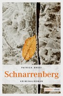 Patrick Brosi: Schnarrenberg ★★★★